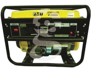 Grupo Electrogeno Generador Portatil 4t 13hp 5500w Electrico