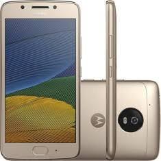 Celular Moto G5 32gb