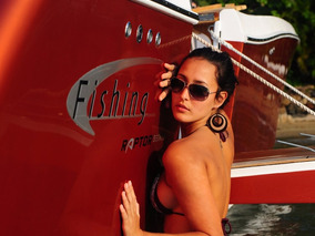 Fishing 375 Ñ Sedna Victory Carbrasmar Boston Whaler 360