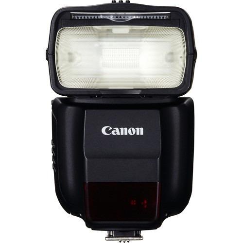 Imagem 1 de 1 de Flash Canon Speedlite 430ex Iii Rt Garant Brasil 12x S/juros