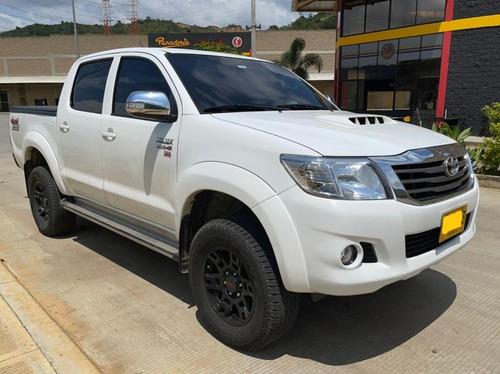 Toyota Hilux 3.0 2015