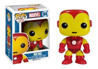 Funko Pop Iron Man Marvel