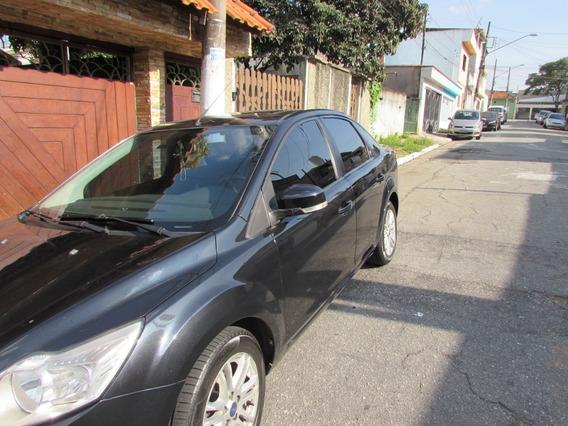 Focus 2.0 16v Guia Automatico 4p 2009