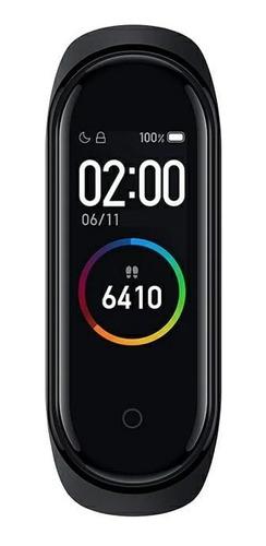 Pulseira Xiaomi Miband 4 Global Original - Pronta Entrega