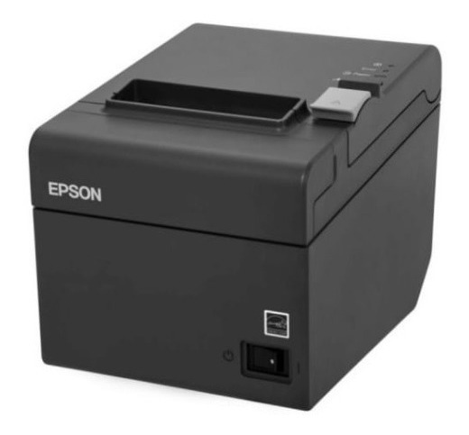 Impressora Térmica Epson Tm-t20 Usb