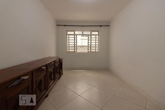 Apartamento Para Aluguel - Moema, 1 Quarto, 50 - 893101099