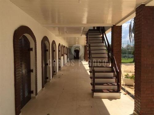 Imagem 1 de 15 de Chácara Em Condomínio: Porta Do Sol - Mairinque - Km 63,5 - Rod. Castello Branco/sp. - Cf68284