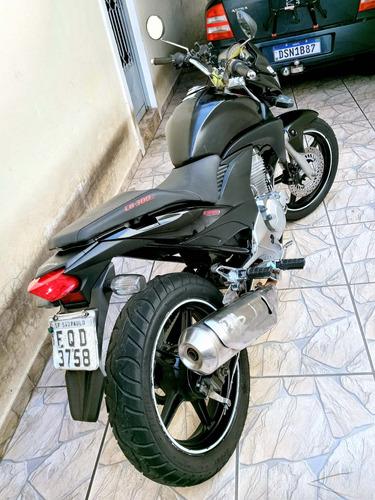 Honda  Cb300r