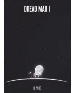 Dread Mar I 10 Años Cd + Dvd Nuevo Original Reggae