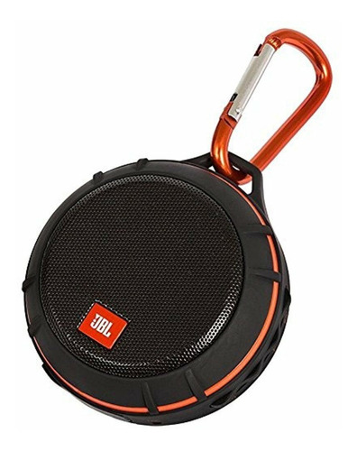 Jbl Wind Bike Parlante Portable Bluetooth Radio Fm Micro Sd