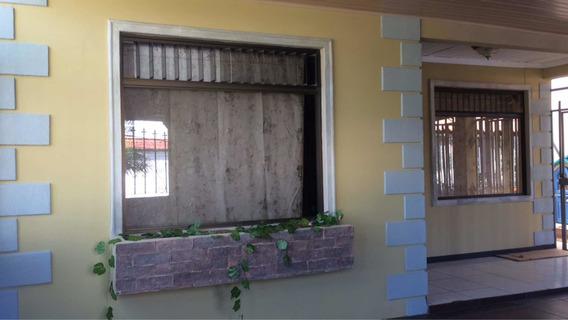 Alquiler Casa San Antonio Desamparados