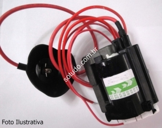 Flyback Philips At2078/ 21391 Ou At2078/ 21401
