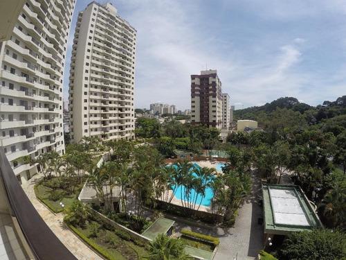 Imagem 1 de 30 de Cobertura Com 4 Dormitórios Para Alugar, 350 M² Por R$ 3.900,00/mês - Bosque Maia - Guarulhos/sp - Co0004