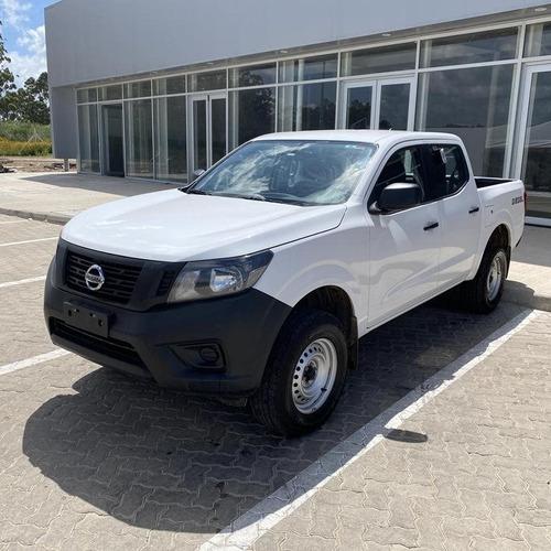 Nissan Frontier 4x2 Dc S 2.5 2018