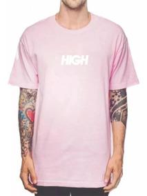 Camisa High , Diamond/grizzly/palace Camiseta