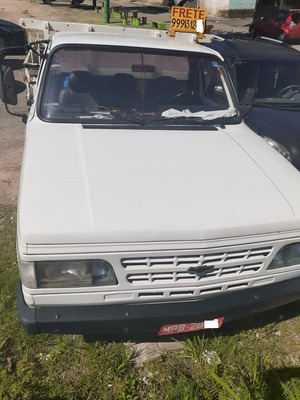 Chevrolet A20 1985 Doc Ok