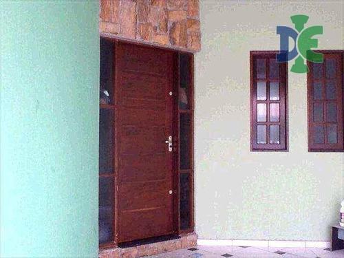 Imagem 1 de 3 de Casa Com 2 Dormitórios À Venda, 120 M² Por R$ 254.400,00 - Residencial Santa Paula - Jacareí/sp - Ca0443