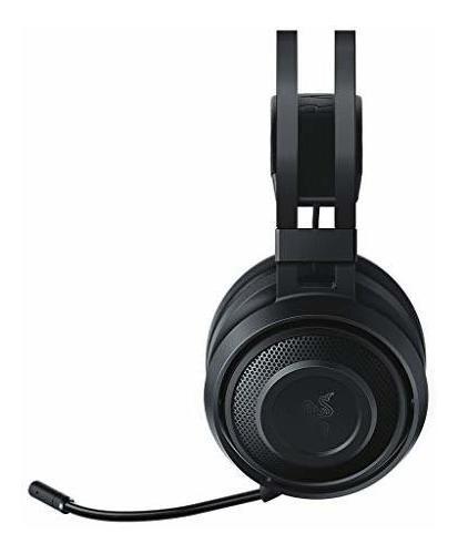 Razer Nari Essential Thx Audio Espacial 24ghz Audio Inalambr