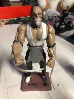 Baraka Mortal Kombat