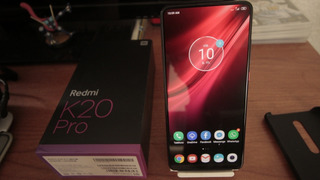 Xaomi Redmi K20 Pro