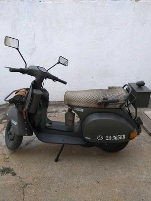 Vespa Piaggio Ano 1986 - Px 200 Elestart