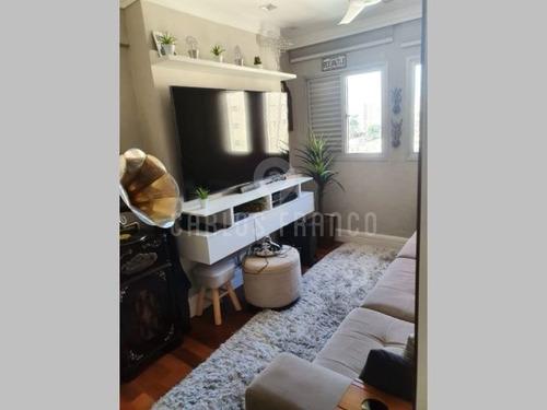 Vila Mascote - Ótimo Apartamento - Excelente Preço - Cf64463
