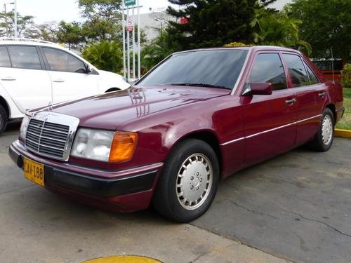 Mercedes Benz Clase E 260e