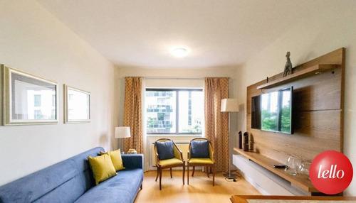 Apartamento - Ref: 222702