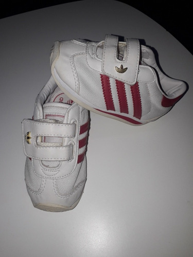 Zapatillas Nena adidas Impecables!