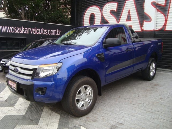 Ford Ranger 2.5 Xls 4x2 Cs 16v Flex 2p Manual