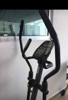 Escaladora Eliptica Golds Gym 350 Seminueva, Muy Poco Uso