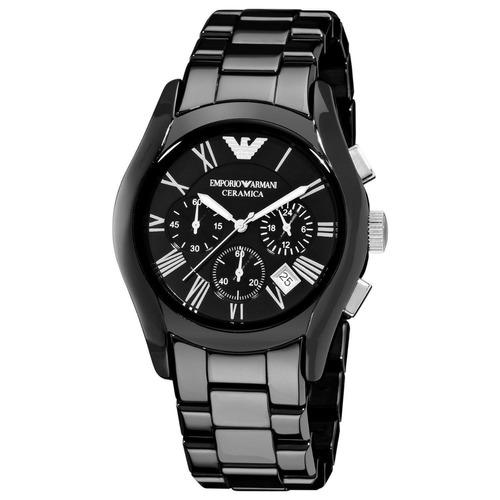 06e34d6ee45f Reloj Para Hombre Emporio Armani Ar1410 Ceramica - Reloj para de ...