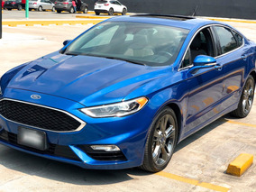 Ford Fusion 2.7 Sport 2017