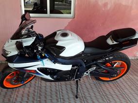Moto Suzuki Gsxr 720cc 2012 Em Perfeito Estado!!!!! Gsx R 72