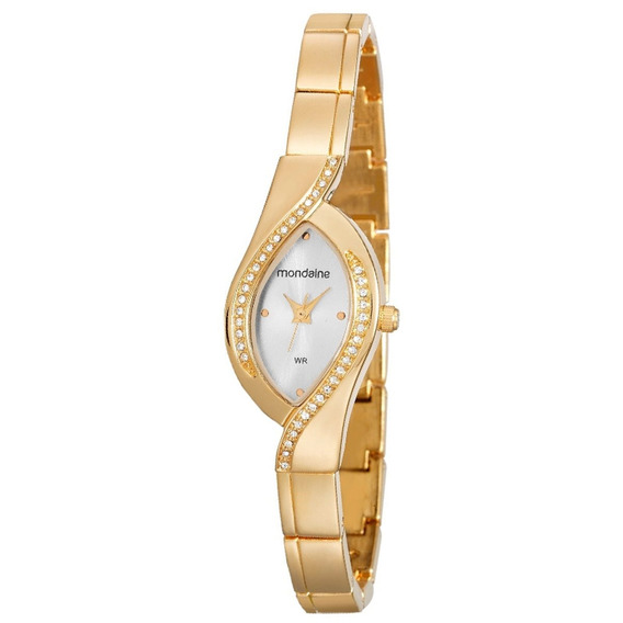 Relógio Mondaine Feminino 53565lpmvde1 C/ Garantia E Nf