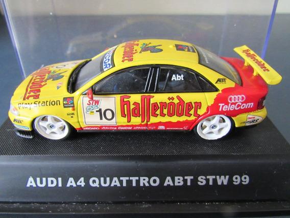 Audi A4 Quattro Abt Stw 99 Jadi 1/43