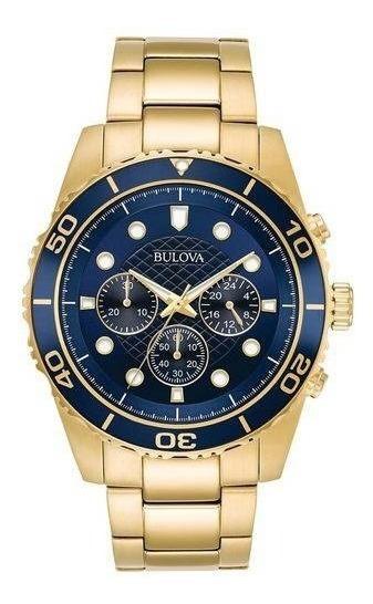 Relógio Bulova Classic Masculino Wb31989z / 98a172