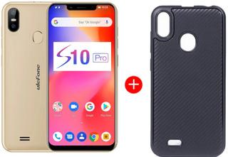 Celular Ulefone S10 Pro 2gb Ram 16gb 13mp Android 8.1 + Capa