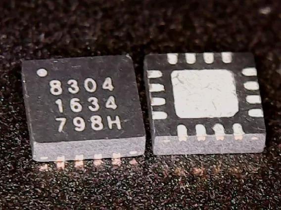 Ci Regulador 13v/18v Tuner 8304