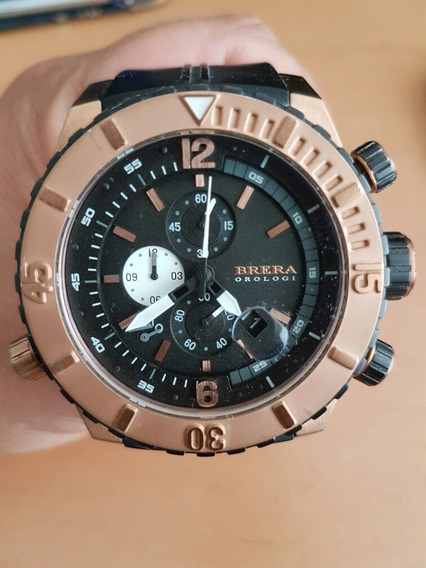 Reloj Brera Orologi Submarino Precio De Oportunidad