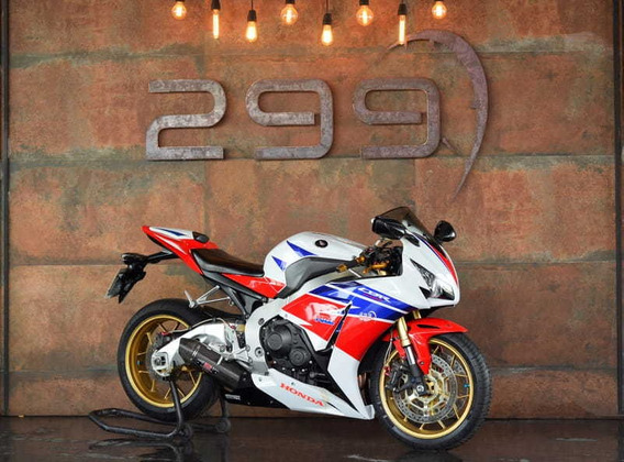 Honda - Cbr 1000 Rr Fireblade 2013