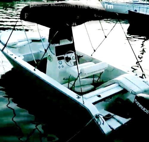 Imagem 1 de 1 de Lancha Fishing 19