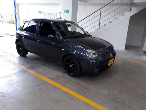 Renault Clio Dinamic Rs