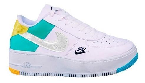 Zapatillas Urbanas Para Adolescente Mujer