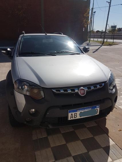 Fiat Strada Adventure Locker 1.6