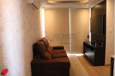 Apartamento - Ref: 522761