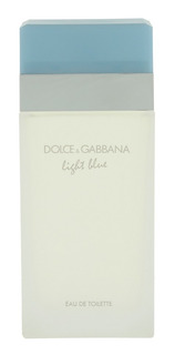 Light Blue De Dolce&gabbana Edt 200ml Original