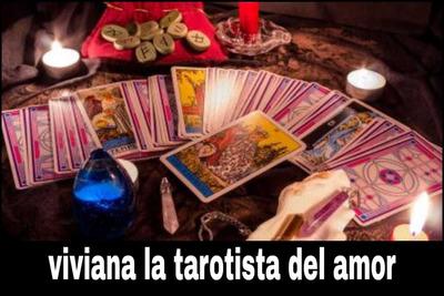 Tarotista. Vidente Natural. Tarot. Consulta Desde $200