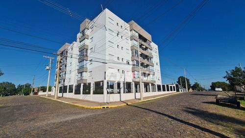 Apartamento Com 2 Dormitórios À Venda, 105 M² Por R$ 480.000,00 - Farroupilha - Ivoti/rs - Ap3330