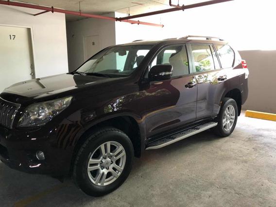 Toyota Prado Vx Vx